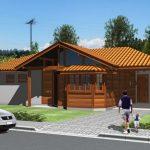 Projeto Maringá-PR - 97,85 m²