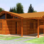 Projeto 3 - 110,16 m²