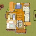 Projeto 5 - 166,96 m²