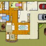 Projeto 6 – 195,91 m²