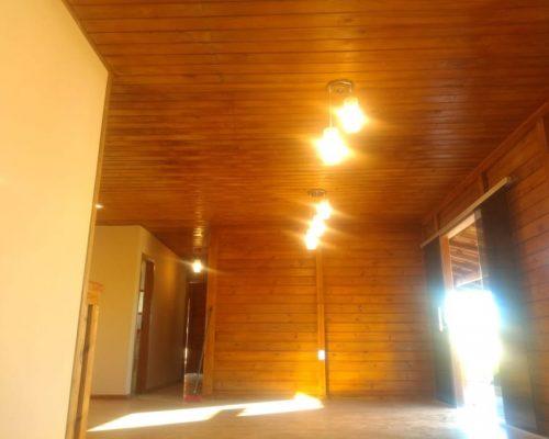 Casa de Madeira – Cachoeiro de Itapemirim-ES – 130,46 m²