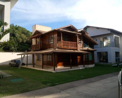 150 m² Fachada 3